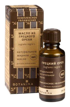Масло грецкого ореха  Botavikos