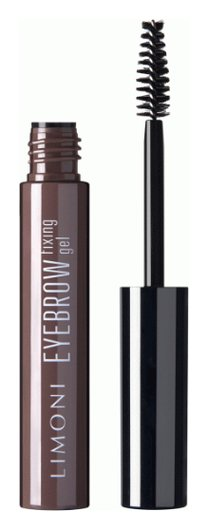 Гель для бровей EYEBROW FIXING GEL  Limoni