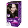 Краска для волос Perfect Mousse Тон 400 Холодный эспрессо