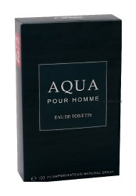 Туалетная вода Aqua  Неолайн (NEO Parfum)