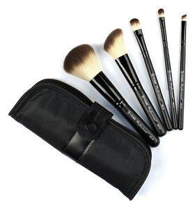 Набор кистей для макияжа Total Beauty Set Home Proffessional Триумф