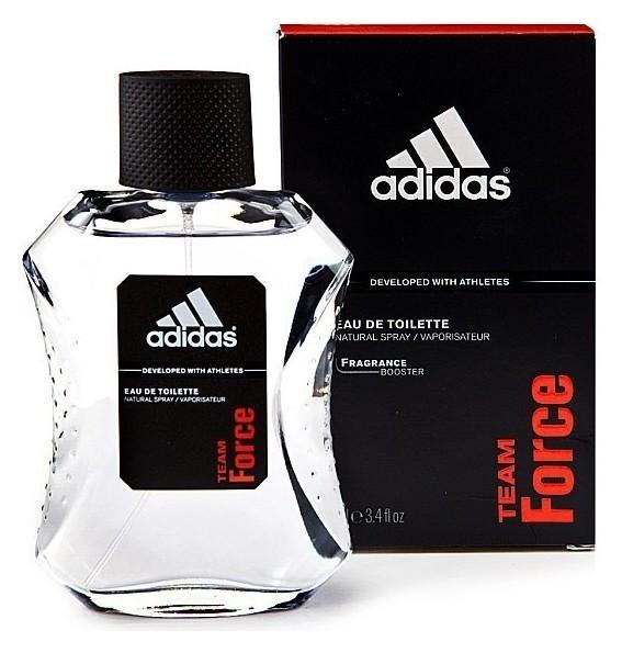 """Туалетная вода """"Team Force""""  Adidas"""