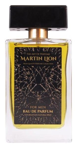 Туалетная вода Martin Lion №06 for Mеn  Nucos Cosmetics