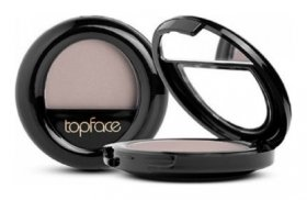 "Тени для век ""Miracle Touch Matte""   TopFace"