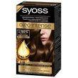 """Краска для волос """"Oleo intense"""" Тон 4-18. Шоколадный каштановый"""