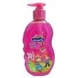 """Средство для мытья """"От макушки до пяточек"""" для детей Фруктово-ягодный (с дозатором) 400 мл"""
