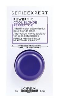 Шот-флюид MixFactory для усиления цвета волос Фиолетовый