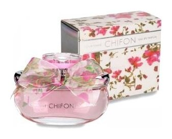 Парфюмерная вода Chifon