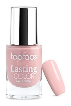 Лак для ногтей Lasting color  TopFace