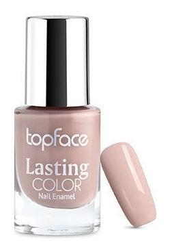 Лак для ногтей Lasting color TopFace