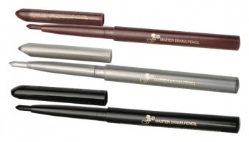 Карандаш для глаз автоматический Master Drama Pencil