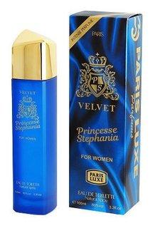 Туалетная вода для женщин Princesse Stephania Velvet