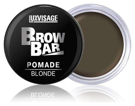 """Помада для бровей """"BROW BAR""""  Luxvisage"""