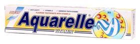 Зубная паста Vitamin Aquarelle