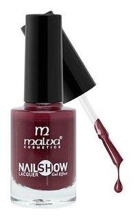 Лак для ногтей Nailshow PM1002  Malva