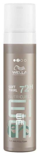 Моделирующая пена для вьющихся волос  Wella Professional