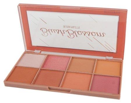 """Палетка для макияжа """"Blush Blossom Palette""""  Ruby Rose"""