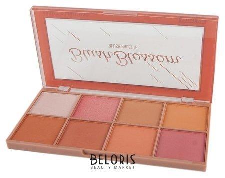 Палетка для макияжа Blush Blossom Palette RUBY ROSE
