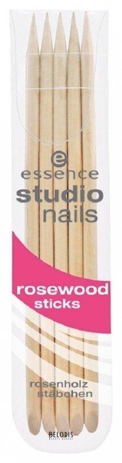 Купить Апельсиновые палочки Essence, Палочки для маникюра Rosewood sticks , Германия