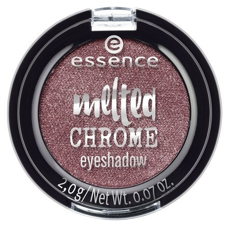 Тени для век Melted chrome  Essence