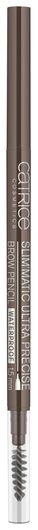 Тон 040 Cool brown  Catrice