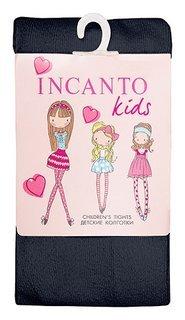 Колготки детские с пяткой BC001  Incanto