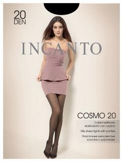 Женские колготки Cosmo 20 Den  Incanto