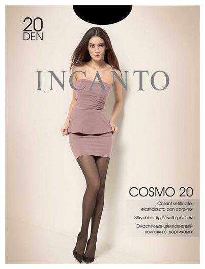 Колготки женские Cosmo 20 Den  Incanto