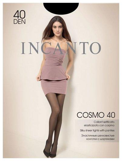 Колготки женские Cosmo 40 Den  Incanto