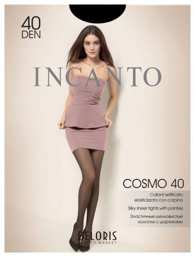Женские колготки Cosmo 40 Den Incanto Cosmo
