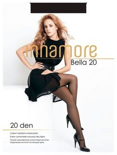 Женские колготки Bella 20 Den  Innamore