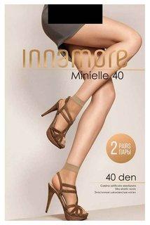 Носки Minielle 40 Den  Innamore