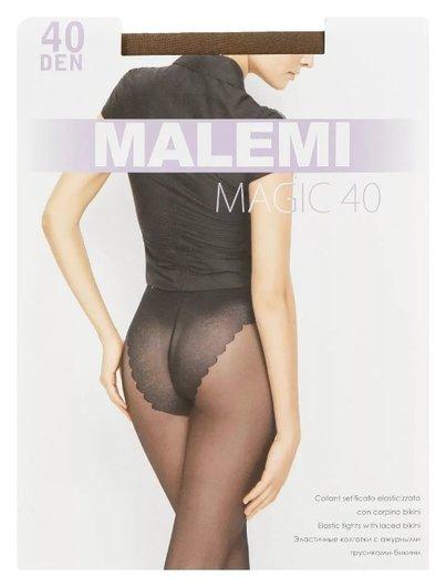 Колготки Magic 40 Den Malemi  Magic