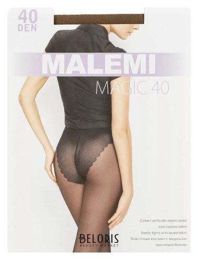 Женские колготки Magic 40 Den Malemi  Magic