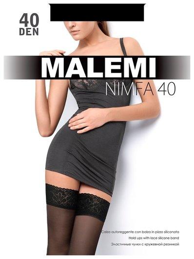 Чулки Nimfa 40 Den  Malemi
