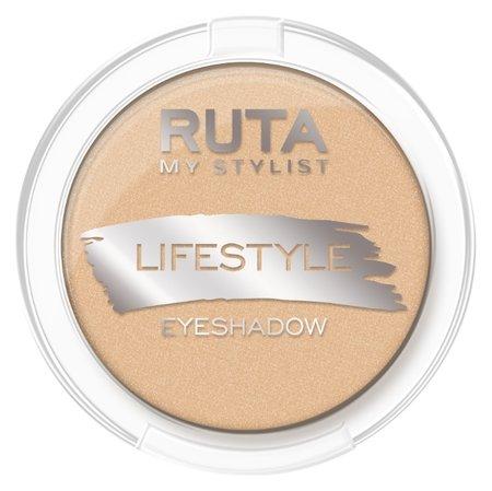 Компактные тени для век Lifestyle  Ruta