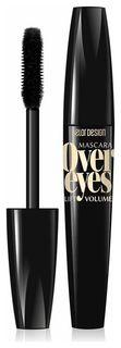 Тушь для ресниц объемная Overeyes Volume & Lift Mascara Belor Design