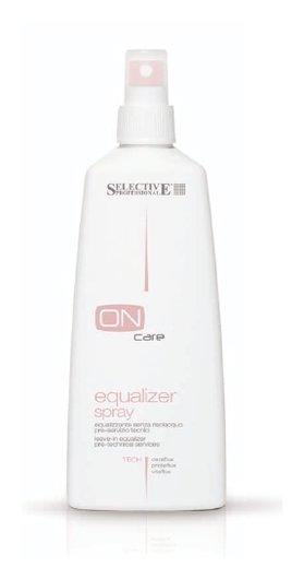 Спрей для выравнивания кутикулы Equalizer Spray  Selective Professional On Care