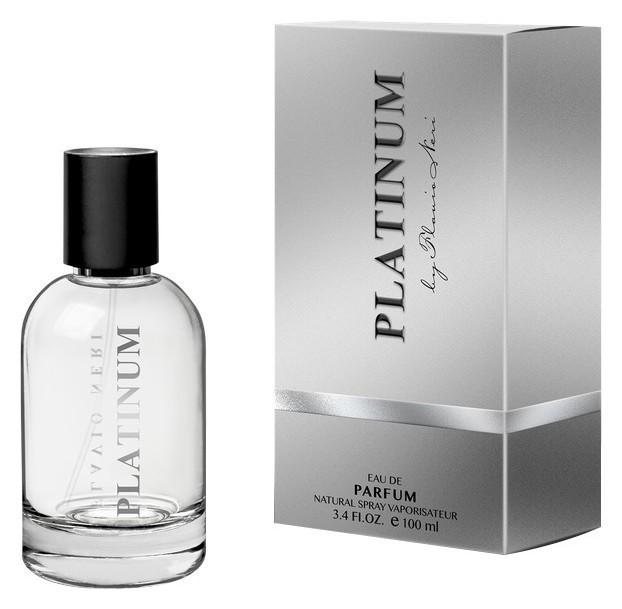 Парфюмерная вода Platinum  Flavio Neri