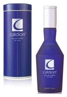 Туалетная вода для мужчин Caldion   Caldion