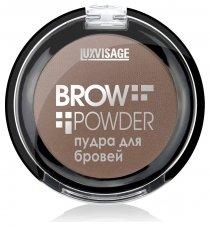 Тон 02 Soft brown