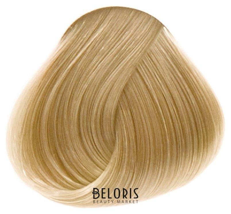 Купить Краска для волос Lisap Milano, Перманентный краситель для волос LK Oil Protection Complex, Италия, Тон 10/0 Очень светлый блондин плюс