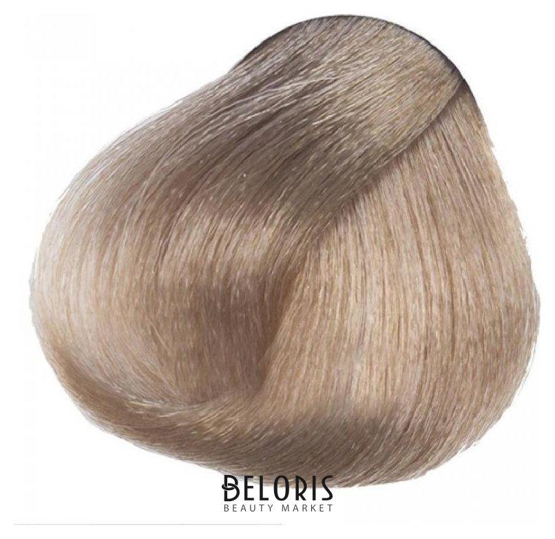 Купить Краска для волос Lisap Milano, Перманентный краситель для волос LK Oil Protection Complex, Италия, Тон 9/2 Очень светлый блондин пепельный