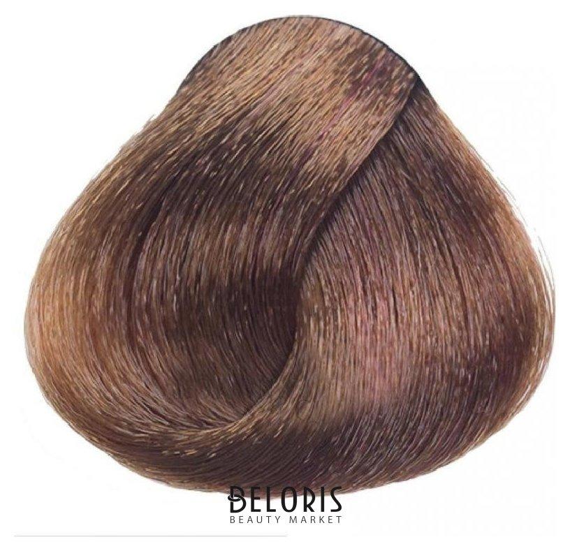 Купить Краска для волос Lisap Milano, Перманентный краситель для волос LK Oil Protection Complex, Италия, Тон 8/78 Светлый блондин мокко
