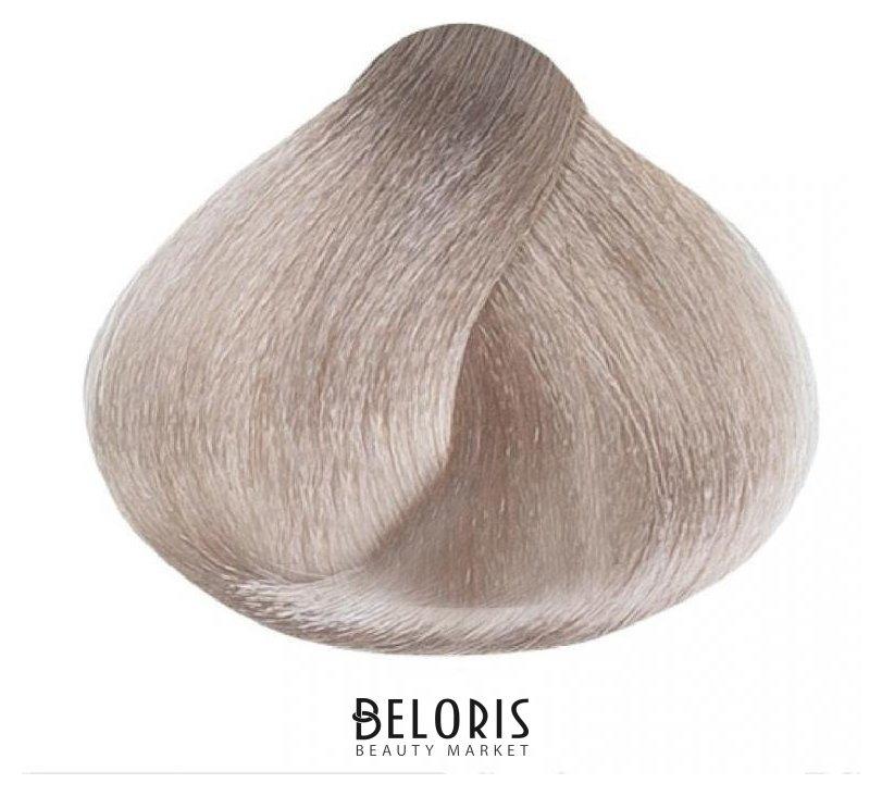 Купить Краска для волос Lisap Milano, Перманентный краситель для волос LK Oil Protection Complex, Италия, Тон 9/8 Очень светлый блондин фиолетовый