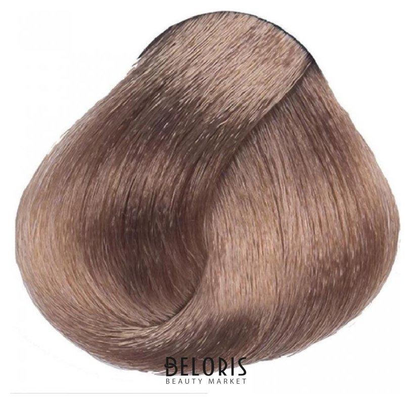 Купить Краска для волос Lisap Milano, Перманентный краситель для волос LK Oil Protection Complex, Италия, Тон 9/72 Очень светлый блондин бежево-пепельный