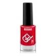 Быстросохнущий лак для ногтей с ультраглянцевым финишем Gel finish Тон 07 Красный