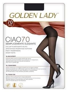 Женские колготки Ciao 70 Den  Golden Lady