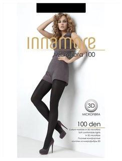 Колготки женские Microfibra 100  Innamore