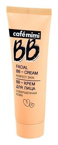 BB – крем для лица Совершенная кожа Кафе красоты Café mimi
